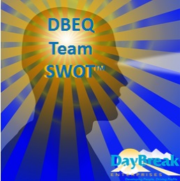 DBEQ SWOT